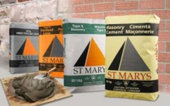 St. Mary's Cement