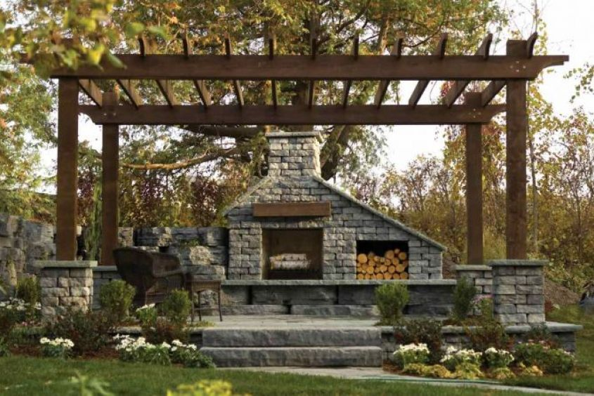 Outdoor Fireplace3-692x447