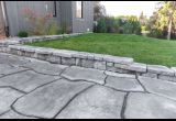 Belvedere Wall & Grand Flagstone Manitou Range